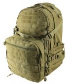 RECON PACK - 50 LITRE - TAN
